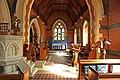 St Peter, Shelley, Essex - Chancel - geograph.org.uk - 963506.jpg