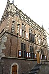 foto van Stadhuis van Kampen