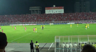 Kelantan FA - Image: Stadium Sultan Muhammed IV