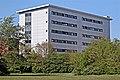 Staff Residence, Arrowe Park Hospital (geograph 2949680).jpg