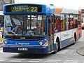 Stagecoach Manchester 22098 MX54XLD (8685997433).jpg