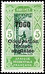 1916 stamp