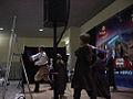 Star Wars Celebration II - Young Jedi training (4878850446).jpg