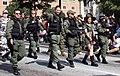 Stargate SG-1 SG team Dragon Con 2008 cropped.jpg