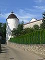 Stary Sącz. Zespół klasztorny Klarysek 09..JPG
