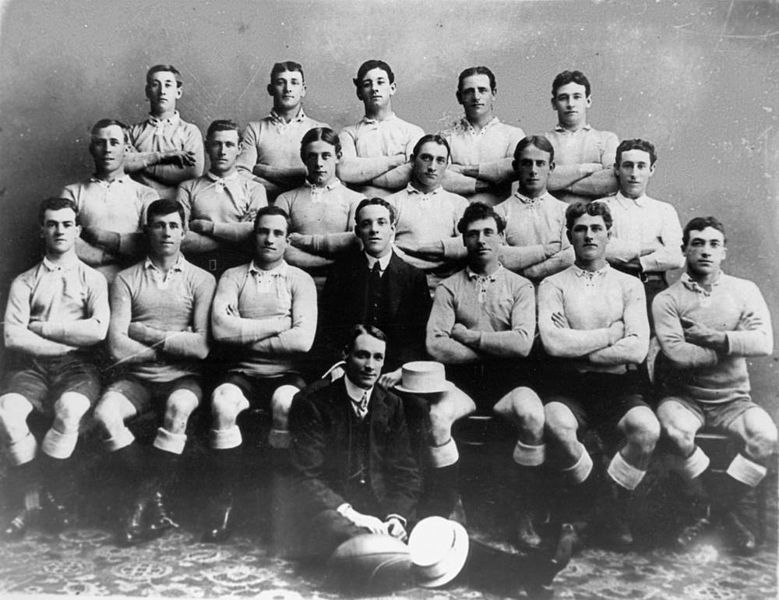 File:StateLibQld 1 135567 New South Wales Rugby League team, first to come north, 1910.jpg