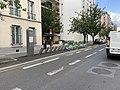 Station Vélib' Métropole Montreuil République - Vincennes (FR94) - 2020-10-15 - 1.jpg