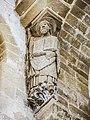 Statue dans l'abbatiale. (1).jpg