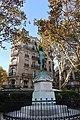 Statue de Michel Ney par François Rude, Paris 6e.jpg