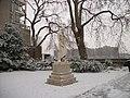 Statue in Pimlico Gardens, London.jpg