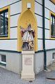 Statue of John of Nepomuk 02, Fladnitz.jpg