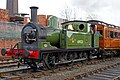 Steam Locomotive 69023 (7074556801).jpg