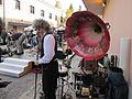 Steampunk Lafayette 2013 Vine Gigophone.JPG