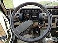 Steering wheel of a Citroën Axel.jpg