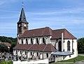 Steinbach, Église Saint-Morand 2.jpg