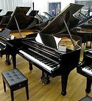 Клавир (пиано)