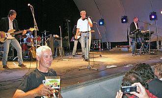 Sten & Stanley - Image: Sten & Stanley Malmöfestivalen 2006
