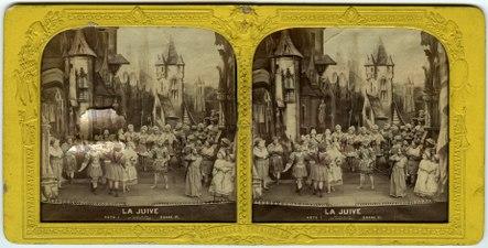 Stereokort, La Juive 2, acte I, scène VI - SMV - S62a.tif