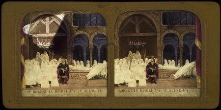 Stereokort, Robert le Diable 7, acte III, scène VII - SMV - S109b.tif