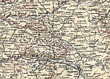 """Ausschnitt aus der """"Hundertjahr-Ausgabe"""" (Quelle: Wikimedia)"""