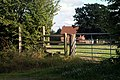 Stile near Loppington - geograph.org.uk - 1439562.jpg