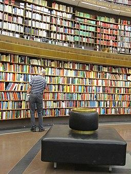 Stockholm Public Library 03