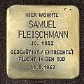 Stolperst koselstrasse 49 fleischmann samuel.jpg