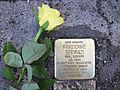 Stolperstein Friederike Seewald (August-Storch-Straße 8 Butzbach) 02.JPG