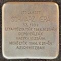 Stolperstein für Schwarz Vera (Lendava).jpg