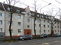 Stolpersteine Köln, Wohnhaus Siegburger Straße 300.jpg