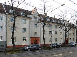 Stolpersteine Köln, Wohnhaus Siegburger Straße 300