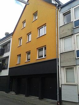 Grabengasse in Köln