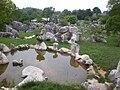 Stone Forest Stone Buffalo 3.JPG