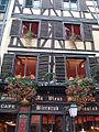 Straßburg restaurant Au vieux Strasbourg.jpg