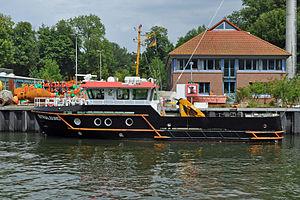 Stralsund, Nautineum (2012-06-29), by Klugschnacker in Wikipedia (4).JPG