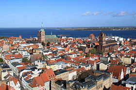 Image illustrative de l'article Stralsund
