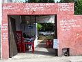 Street Restaurant - Valladolid - Yucatan - Mexico (15150312533).jpg