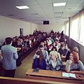 Students at the Law Faculty of the Samara State University.jpg