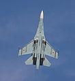 Su-27UBM Radom 2009 b.JPG