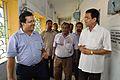 Subhabrata Chaudhuri and Sibaji Kumar Bera - Gopalpur High School - Mahisadal - East Midnapore 2015-09-18 3893.JPG