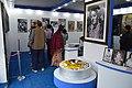 Suchitra Sen Tribute Exhibition - Smritituku Thak Pavilion - 38th International Kolkata Book Fair - Milan Mela Complex - Kolkata 2014-01-29 8069.JPG