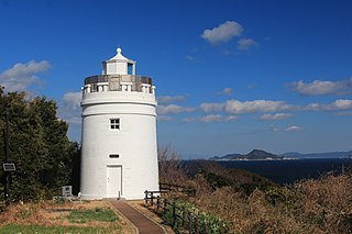 lighthouse in Japan