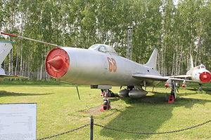Sukhoi Su-9 at Monino (1).jpg
