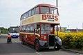 Sunderland Corporation bus 13 (GR 9007), 2011 Clacton Bus Rally (2).jpg