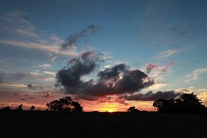 Sunset on Great Ocean Road.jpg