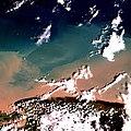 Suriname River at Atlantic Ocean.jpg