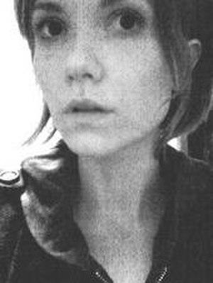 Susan Theresa Burke -  A photo of actor/writer Susan Burke