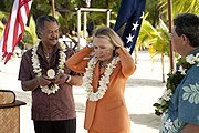 Sustainable Development and Conservation Event in the Cook Islands (7907701948)