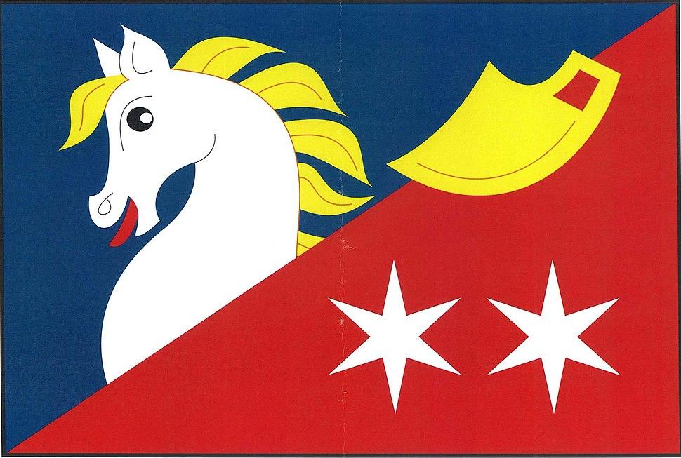 Svratouch flag