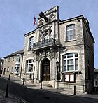 Swanage Town Hall